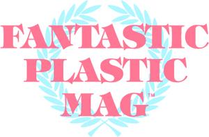 FANTASTIC PLASTIC MAG - Magazine de Cultura Post-Hipster