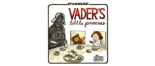 vaders-little-princess