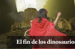 el-fin-de-los-dinosaurios