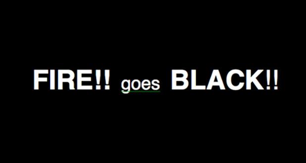 fire-goes-black