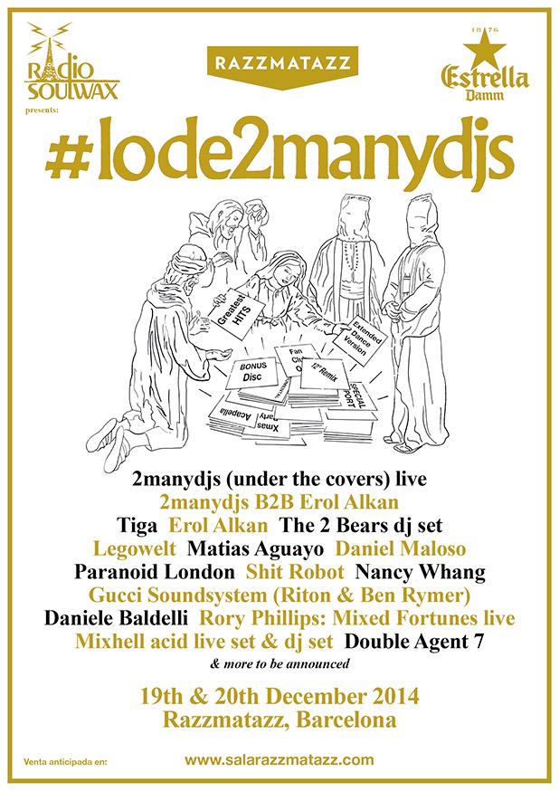 lode2manydjs-cartel