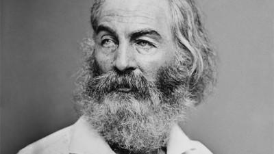 """""""Crónica de mí Mismo"""": las cartas autobiográficas de Walt Whitman"""