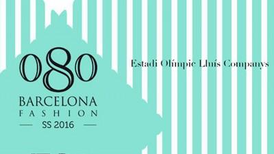 El Estadi Olímpic acogerá el nuevo 080 Barcelona Fashion