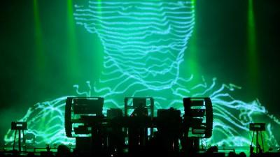 Sónar 2015 presenta sus shows más allá de la música