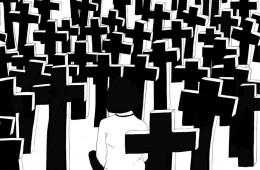 tirana el divino estado de la descomposicion
