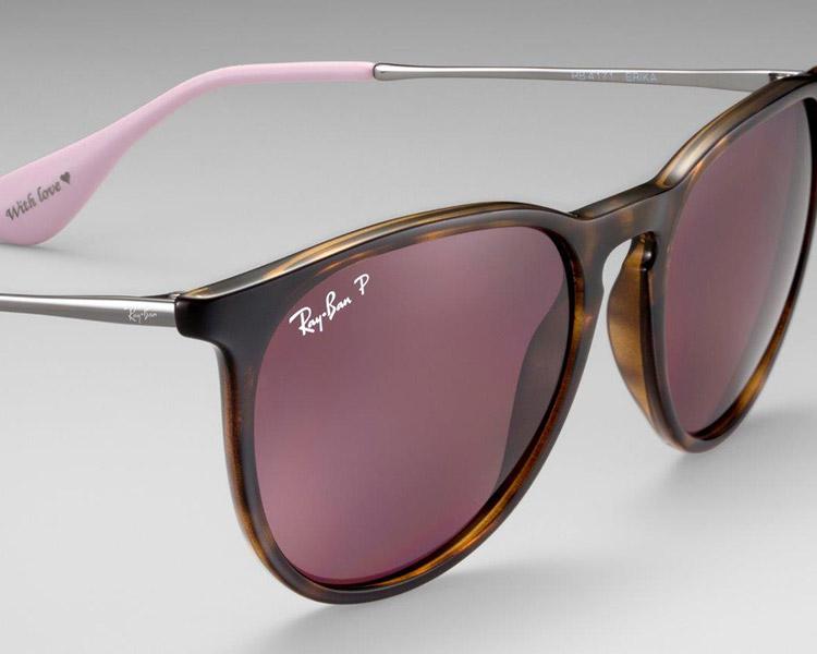 Gafas De Sol Ray Ban Nueva Coleccion