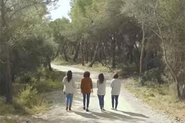 """""""Eres Impulso"""", de Font Vella"""
