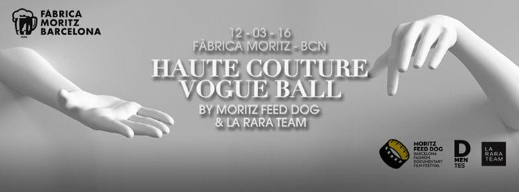 Haute Couture Vogue Ball
