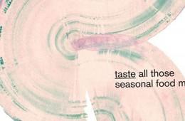 Taste All Those