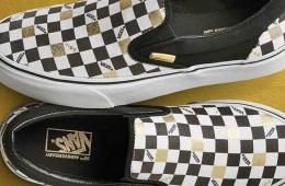 Vans Gold Pack