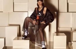 Fur Slide by Fenti   Rihanna para Puma