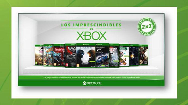 imprescindibles-xbox