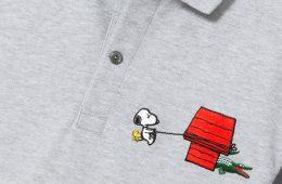 Lacoste x Peanuts