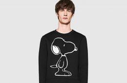 Gucci x Snoopy