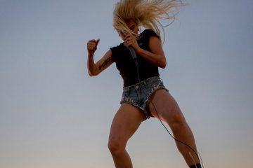 PERFECT ILLUSION de Lady Gaga