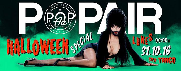 POPair Halloween