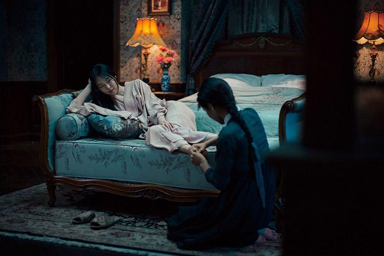 """""""The Handmaiden"""" de Park Chan-wook"""