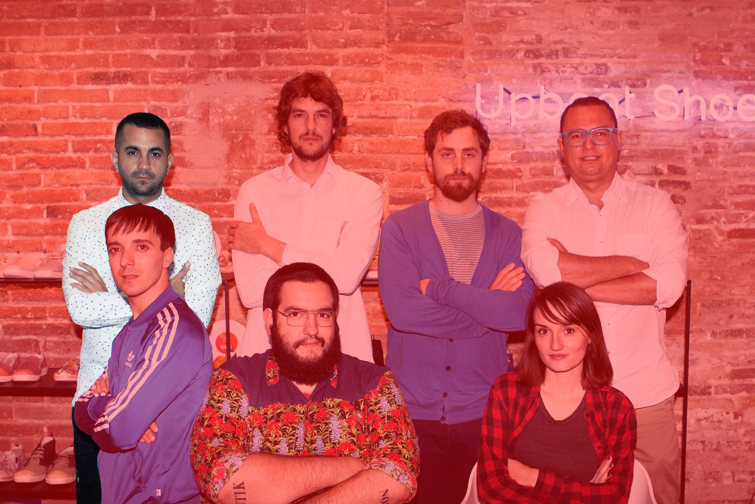 Álvaro Dols @ Arrels