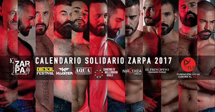 Calenzario Bar Zarpa