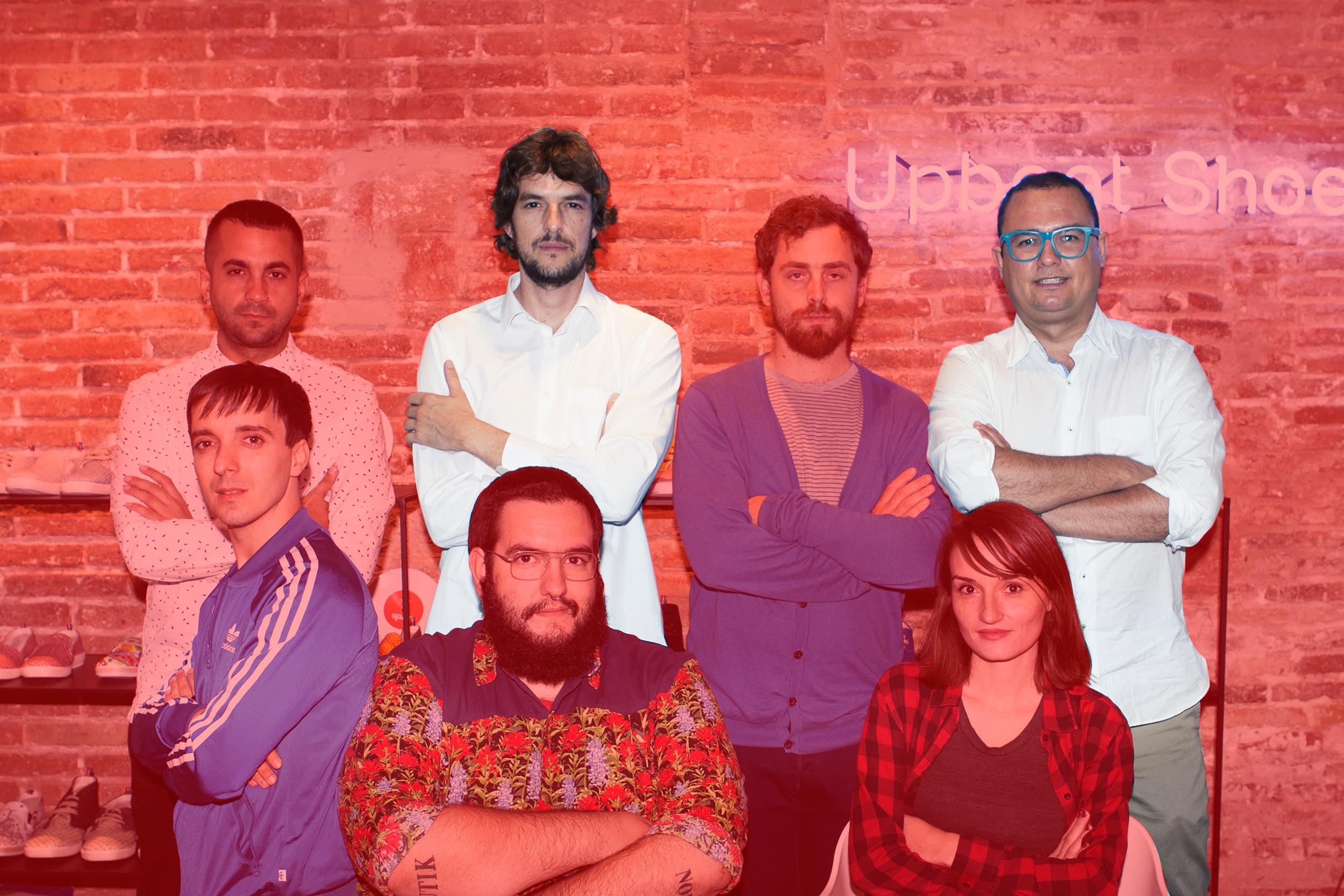 Javier y Pepe @ Arrels