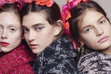 Chanel Métiers D'Art Show 2016
