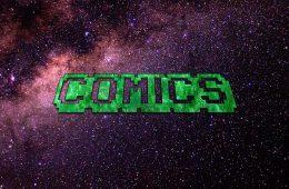 Cómics 2016