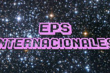 EPs Internacionales