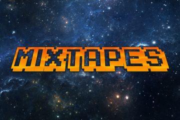 Mixtapes 2016