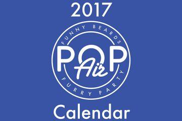 POPair Calendar