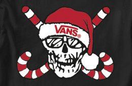 Vans Christmas