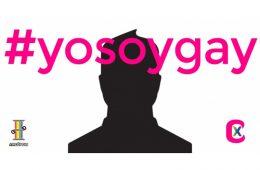 #YoSoyGay