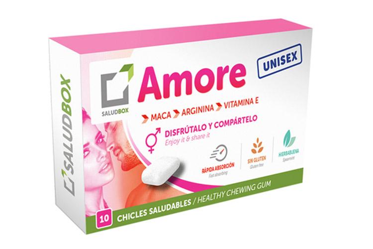 Saludbox Amore