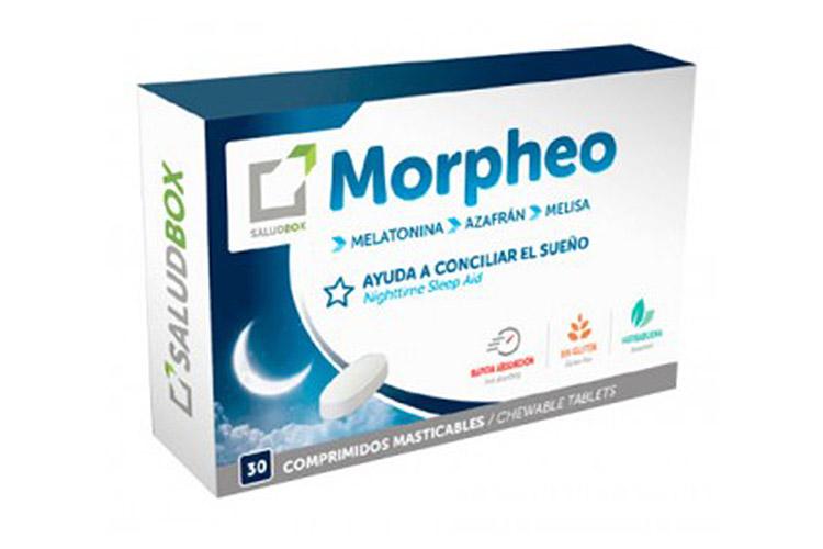 Saludbox Morpheo