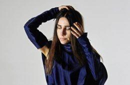 PJ Harvey @ Kosmopolis 2017