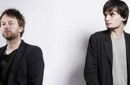 Thom Yorke & Jonny Greenwood